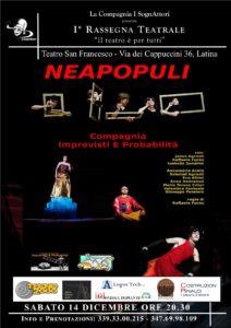 Neapopuli – 14 Dicembre 2020